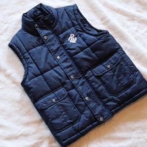 Rocawear boys bubble vest Small